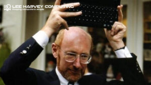 Tribute to Sir Clive Sinclair